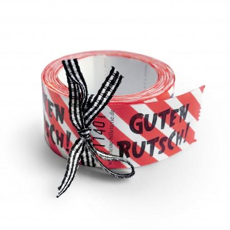 """LUCKY TICKETS """"GUTEN RUTSCH"""""""