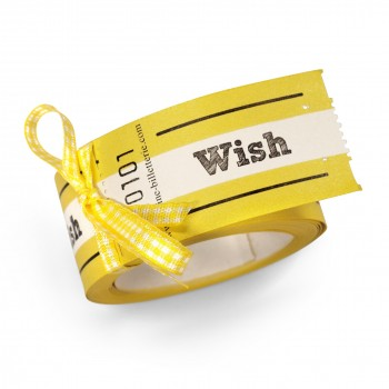 "LUCKY TICKETS ""WISH"""