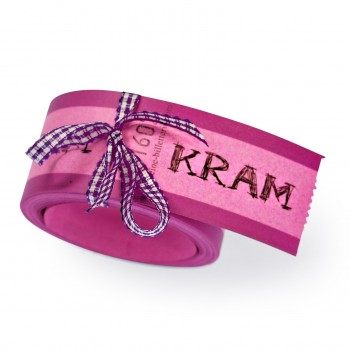 "LUCKY TICKETS ""KRAM"""