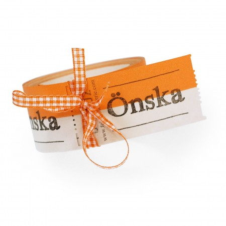"LUCKY TICKETS ""ÖNSKA"""