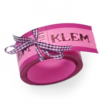 "LUCKY TICKETS ""KLEM"""
