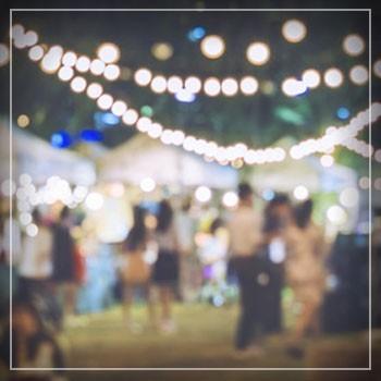 Einladungen & Partys